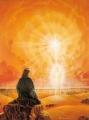 Jugend Jesu - Postkarte