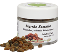 Myrrhe Somalia