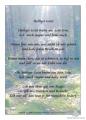 Heiliger Geist - Kunstkarte