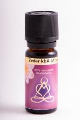 Zeder (Atlas) - ätherisches Öl, kbA