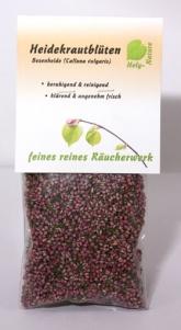 Heidekrautblüten