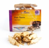 Palo Santo - Holzsplitter & Späne