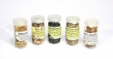Holy Nature Mini-Packungen - Sortiment - 5 x