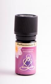 Pfefferminze- ätherisches Öl, kbA
